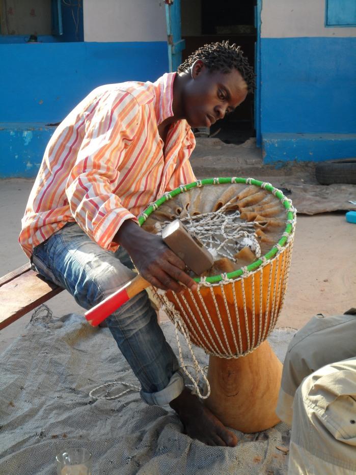 African Workshops